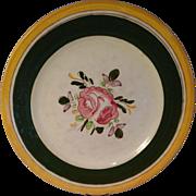 Della Ware el Rosa Dessert or Decor Plate - Stangl