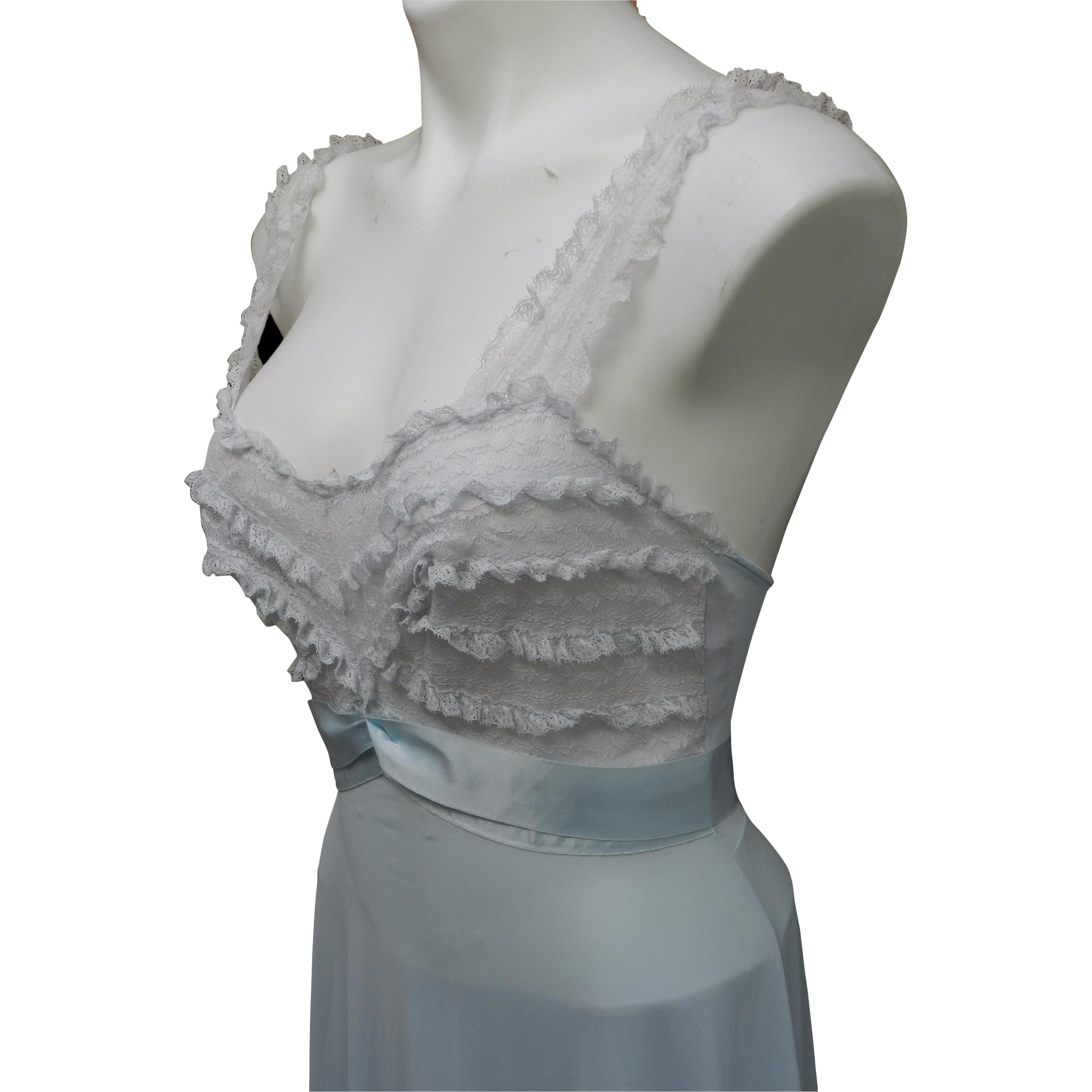 Schiaparelli Nightgown