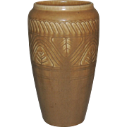 1925 Rookwood Pottery Tall Vase