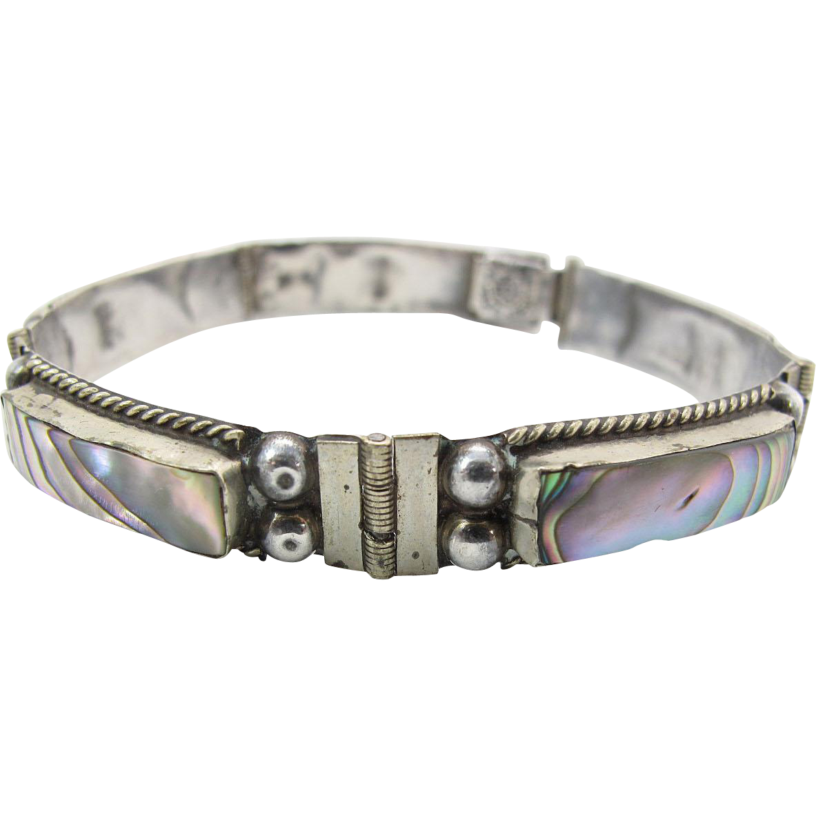 Vintage Mexican Bracelet 104