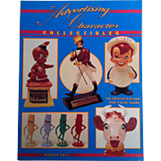 Advertising Character Collectibles ~ ID & Values ~ Warren Dotz