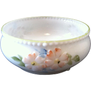 EAPG Coreopsis / Apple Blossom Bowl~ Consolidated