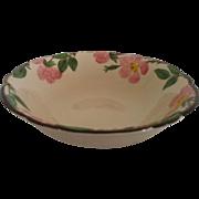Franciscan Desert Rose Vegetable Bowl