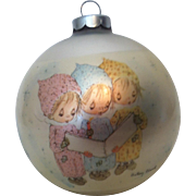 1975 -#3 Betsy Clark Hallmark Ornament