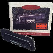 1996 Hallmark Lionel Train #1