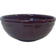 "9.5"" Dot & Daisy Mixing Bowl by Marcrest"