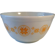 #402 Town & Country 1 1/2 Quart Mixing Bowl ~ Pyrex
