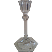 Riedel Crystal Mirage Candlestick ~