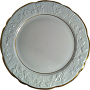 2 Dinner Plates Royal Stafford Old English Oak