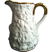 Royal Stafford Old English Oak 16 ounce Pitcher