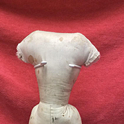 Shapley cloth body