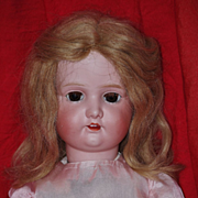 Large Japanese Morimura Brothers Doll