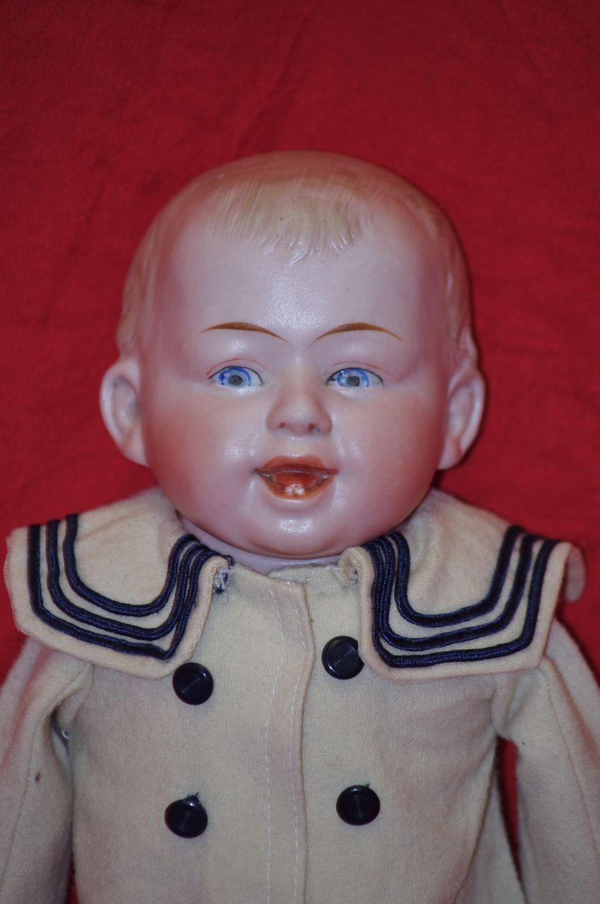 Gesch 216(Gebruder Knoch) Doll