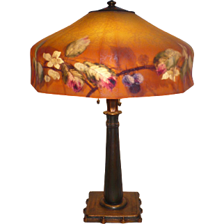 Handel 6735 P  table lamp