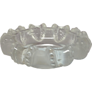 Lovely Lalique Bowl