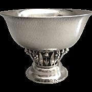 Georg Jensen Sterling Silver Bowl No. 197A