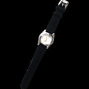 Georg Jensen Sterling Silver Watch by Minas Spiridas