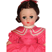 Vintage Pristine MIB Madame Alexander Lissy Beth