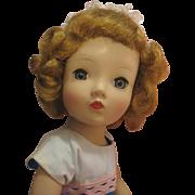 """Madame Alexander 15"""" Winnie Walker"""