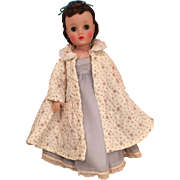 Group of vintage clothing for 14 to 18 inch dolls