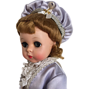 Darling Madame Alexander jointed Lissy doll