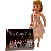 Madame Alexander vintage Cissy reference book The Cissy Files