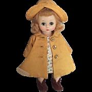 Madame Alexander vintage Alexanderkin plus outfits