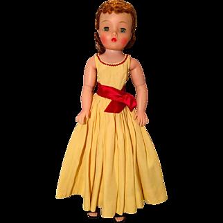 """Spring dress for Cissy OR 22"""" Miss Revlon"""