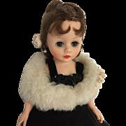 Madame Alexander Cissette brunette