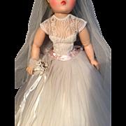 Cissy Medici Bridal ensemble