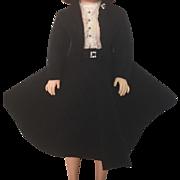 1957 Cissy Secretary suit