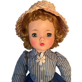 Madame Alexander vintage Cissy Beautiful