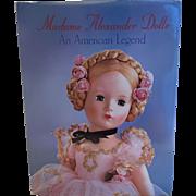 An American Legend Alexander book