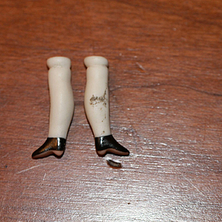 Vintage Doll House Replacement Legs
