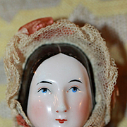 1840s China Doll/W Note