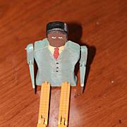 COOL Vintage Black Dancing Guy