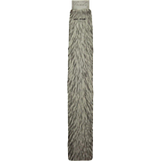 Gerald Benney Sterling Silver Feather Bookmark Page Turner, London, England, 1986.