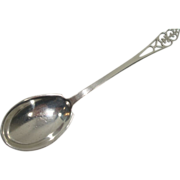 Watson 1920 King George Sugar Spoon