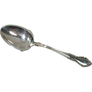 Lunt 1958 Georgia Manor Sugar Spoon