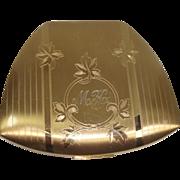 Elgin American Leaf Compact