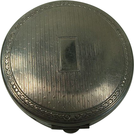 Richard Hudnut Deauville Compact