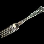 Gorham 1899 Buttercup Forks