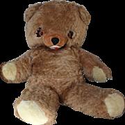 Vintage Teddy Bear, Original Owner,1960's