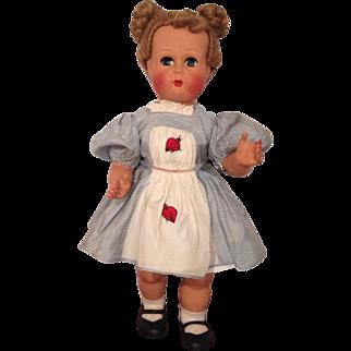 Bonomi italian doll