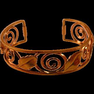KREMENTZ Bangle Bracelet
