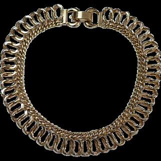 BERGERE Choker Necklace