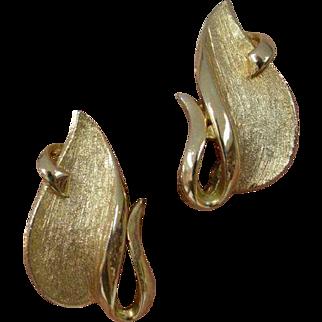 EMMONS Mid Century Earrings