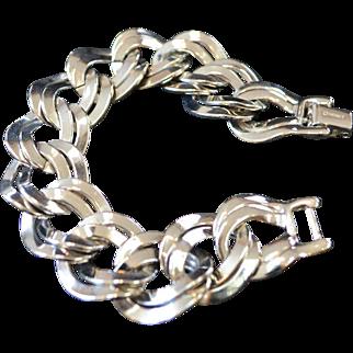 Chunky Link MONET Bracelet