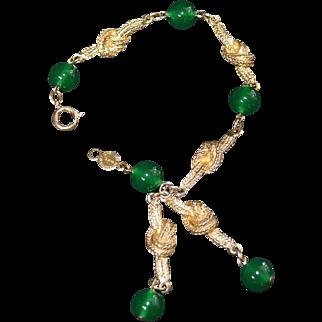 ACCESSOcraft Vintage Bracelet