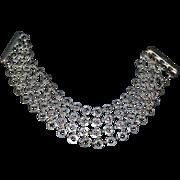 MONET Multi Chain Link Bracelet